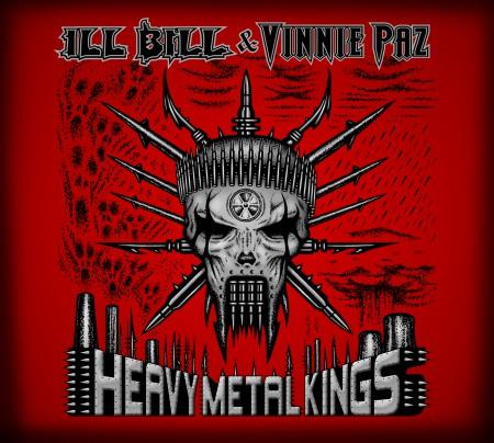 Ill Bill + Vinnie Paz -